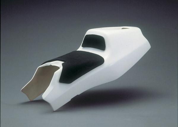 【才谷屋】單座墊整流罩 Type2 - 「Webike-摩托百貨」