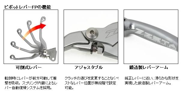 【ZETA】拉桿軸銷組 - 「Webike-摩托百貨」