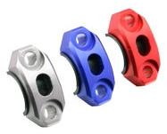 【ZETA】可動式把手配件固定蓋 - 「Webike-摩托百貨」