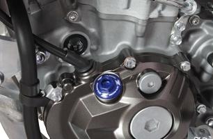 【ZETA】機油加注口蓋 - 「Webike-摩托百貨」