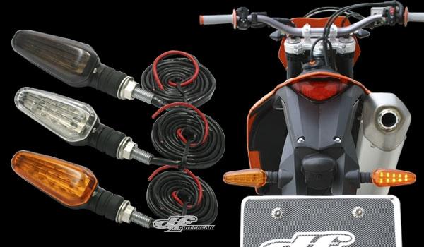 【DRC】LED方向燈Type-602 - 「Webike-摩托百貨」