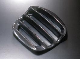 【N PROJECT】BlasterII 頭燈罩 百葉窗型頭燈罩 - 「Webike-摩托百貨」