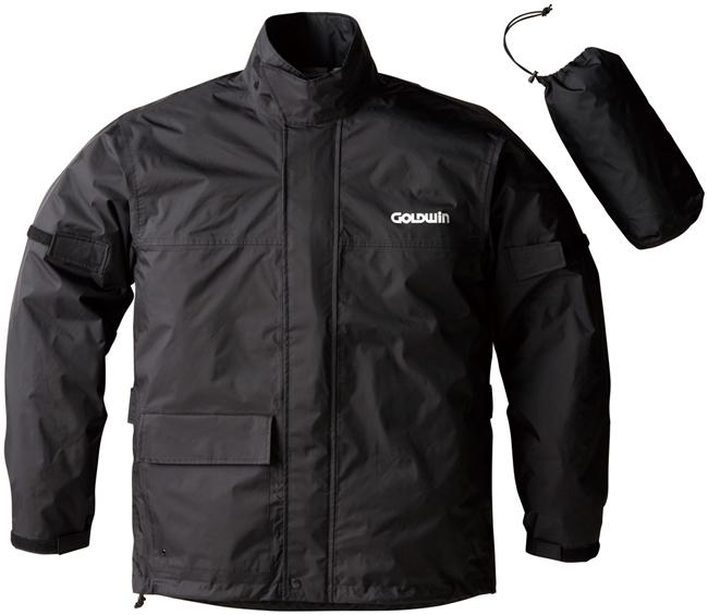 【GOLDWIN】GWS GVector2簡易成套雨衣 - 「Webike-摩托百貨」