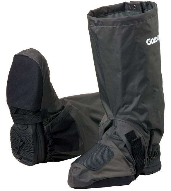 【GOLDWIN】簡易鞋套 - 「Webike-摩托百貨」