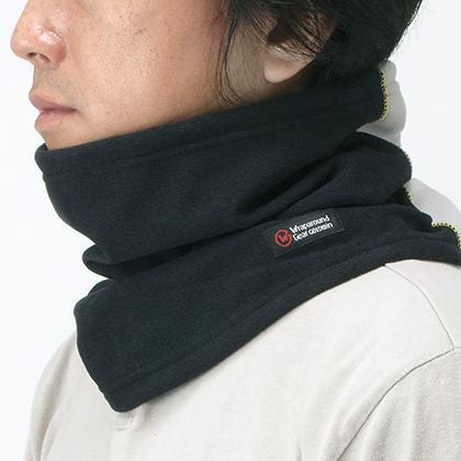 【GOLDWIN】Wind stopper 頸部保暖套 - 「Webike-摩托百貨」