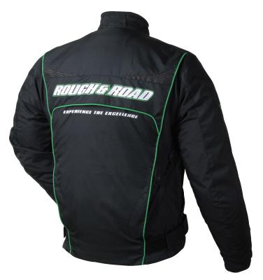【ROUGH&ROAD】ultra透風外套 - 「Webike-摩托百貨」