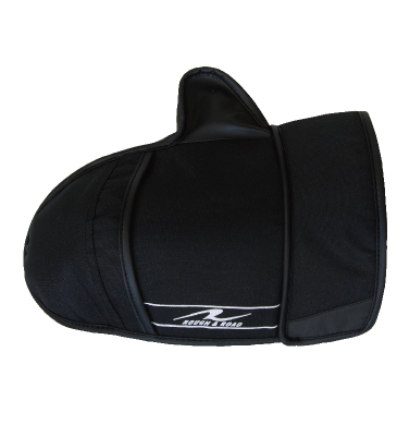 【ROUGH&ROAD】Compact 手部保暖套EX - 「Webike-摩托百貨」