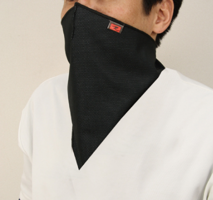 【ROUGH&ROAD】Wind guard面罩 - 「Webike-摩托百貨」