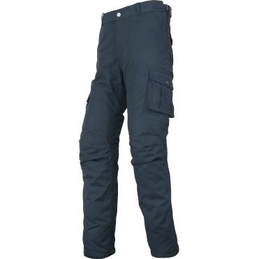 【ROUGH&ROAD】Dual tex冬季伸縮車褲 - 「Webike-摩托百貨」