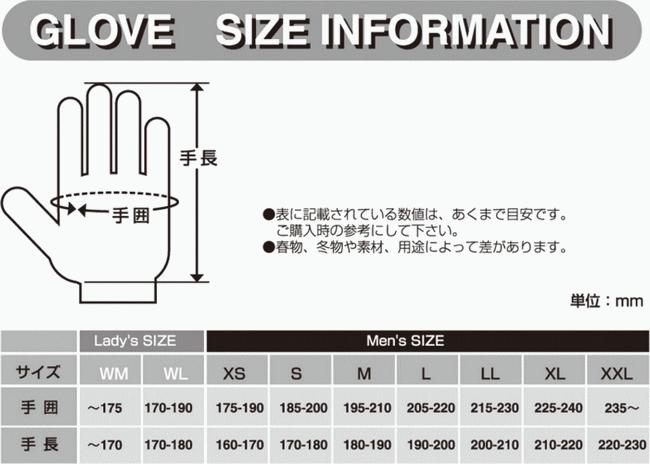 【ROUGH&ROAD】防護旅行冬季 手套 - 「Webike-摩托百貨」