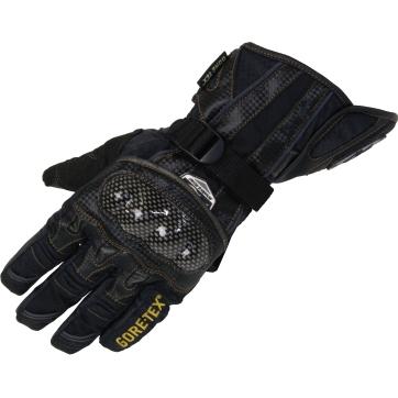 【ROUGH&ROAD】GORE-TEX(R)防護冬季手套 - 「Webike-摩托百貨」