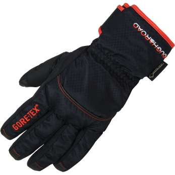 【ROUGH&ROAD】GORE-TEX(R)冬季手套 - 「Webike-摩托百貨」