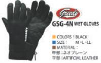【GREEDY】透濕手套 - 「Webike-摩托百貨」