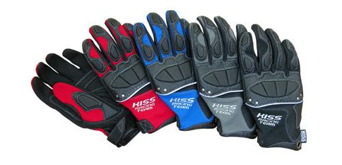 【KISS】MG-12 硬式防護手套 - 「Webike-摩托百貨」
