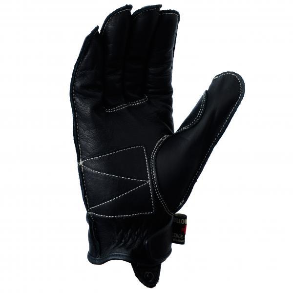 【YELLOW CORN】YG-227 手套(黑/黃) - 「Webike-摩托百貨」