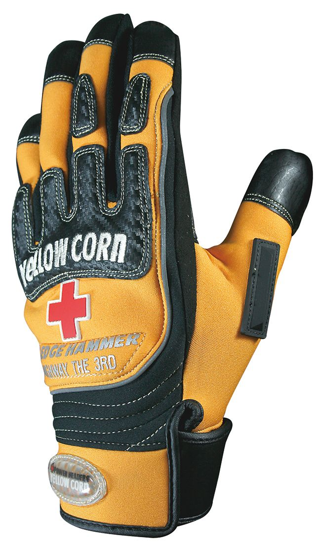 YG-084R All-Weather Glove [All Season]