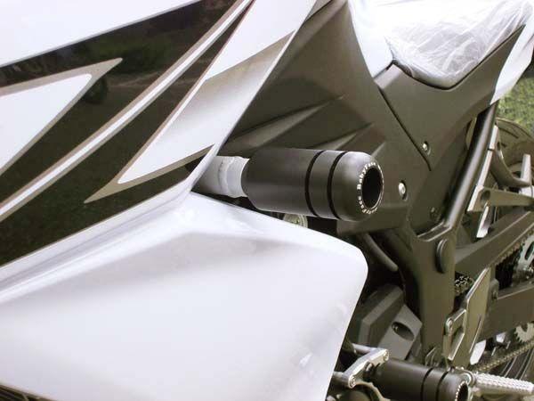 【BABYFACE】車架滑塊(防倒球) - 「Webike-摩托百貨」