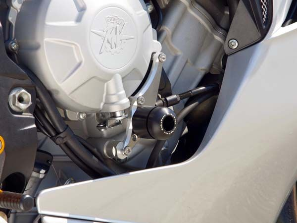 【BABYFACE】引擎滑塊(防倒球) - 「Webike-摩托百貨」