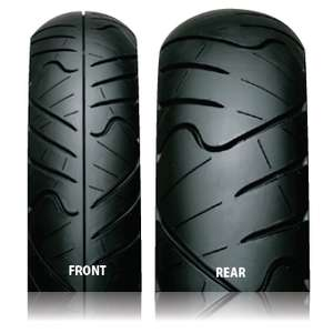 IRC PROTECH ROAD WINNER RX-01 SPEC-R [140/70-17 M/C 66H TL] Tire