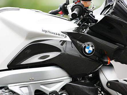 【Sasaki Sports Club】油箱側蓋 - 「Webike-摩托百貨」