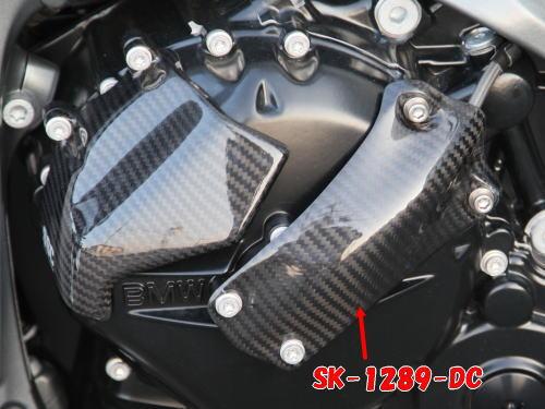 【Sasaki Sports Club】離合器油管外蓋 - 「Webike-摩托百貨」