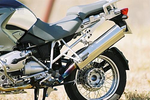 【Sasaki Sports Club】鈦合金排氣管尾段 - 「Webike-摩托百貨」
