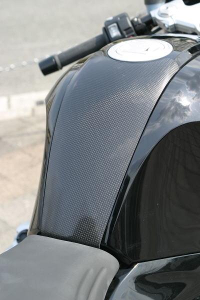 【Sasaki Sports Club】油箱保護貼 - 「Webike-摩托百貨」