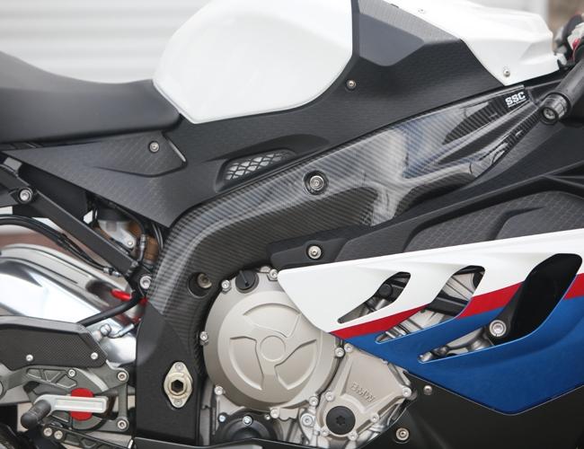 【Sasaki Sports Club】車架耐熱護蓋・長型 - 「Webike-摩托百貨」