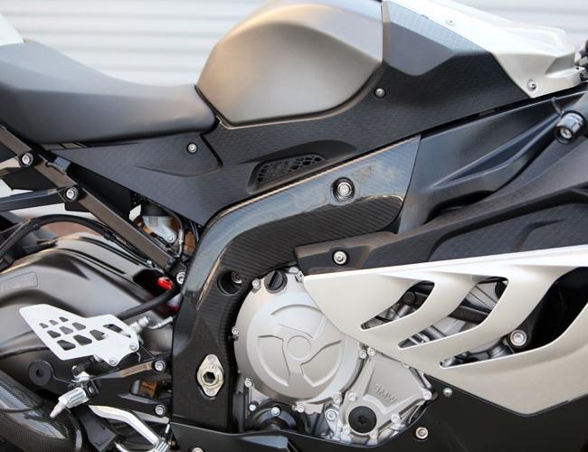 【Sasaki Sports Club】車架耐熱護蓋・短型 - 「Webike-摩托百貨」
