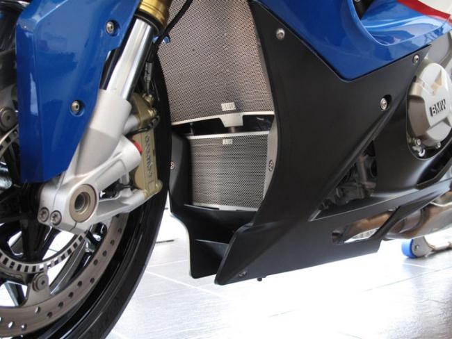 【Sasaki Sports Club】鈦合機油冷卻器護網 - 「Webike-摩托百貨」