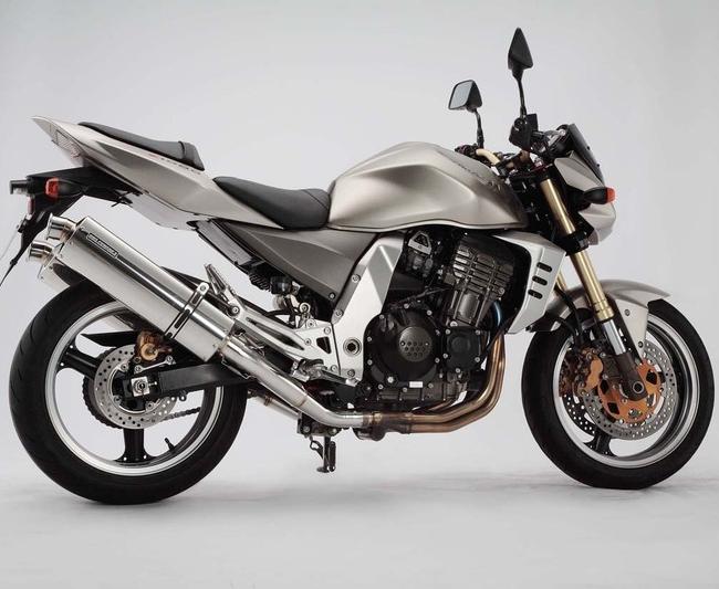 【BEAMS】BMS W-tail 方形不鏽鋼排氣管尾段 - 「Webike-摩托百貨」