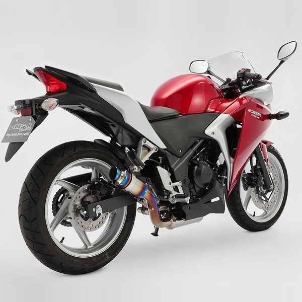【BEAMS】GP-EVO 全段排氣管 - 「Webike-摩托百貨」