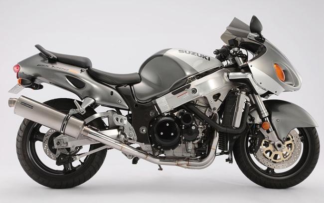 【BEAMS】BMS 鈦合金競賽型方形排氣管全段式排氣管 - 「Webike-摩托百貨」