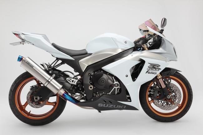 【BEAMS】BMS R-EVO 鈦合金競賽型排氣管尾段 - 「Webike-摩托百貨」