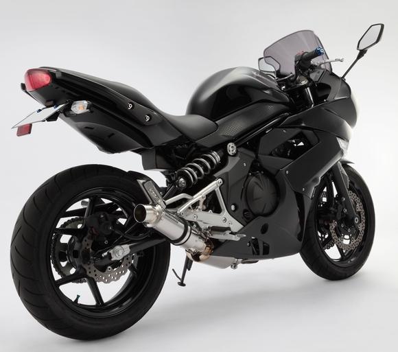 【BEAMS】R-EVO競賽型排氣管尾段 - 「Webike-摩托百貨」