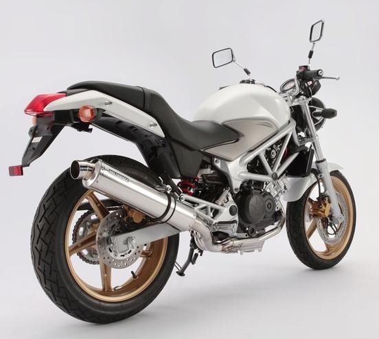 【BEAMS】R-EVO 不銹鋼 全段排氣管 (JMCA認證) - 「Webike-摩托百貨」