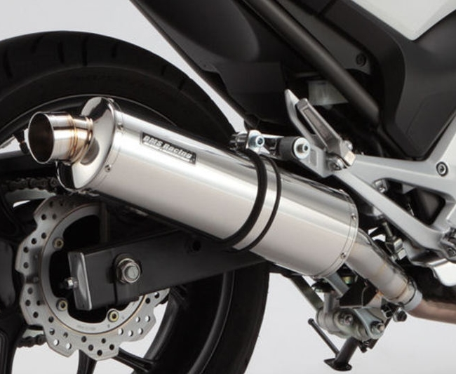 【BEAMS】T-EVO 不鏽鋼排氣管尾段(JMCA規格)  - 「Webike-摩托百貨」