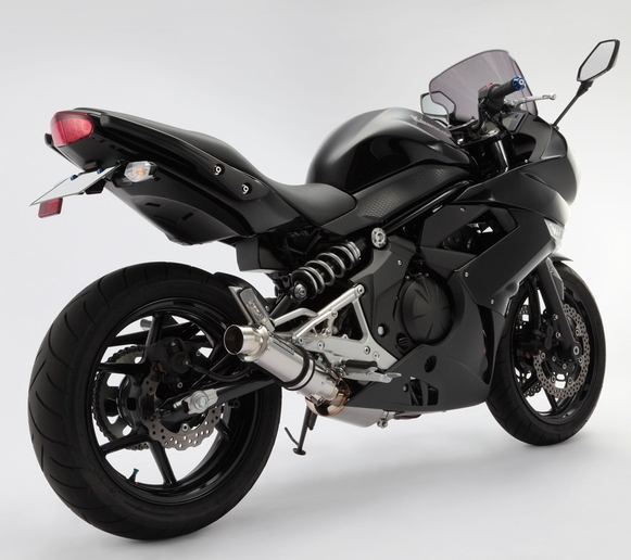 【BEAMS】R-EVO排氣管尾段 (JMCA規格) - 「Webike-摩托百貨」