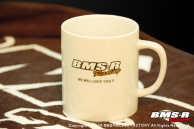 【BEAMS】獨家馬克杯 - 「Webike-摩托百貨」