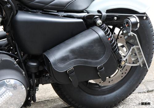 【EASYRIDERS】04upXL1200C SPORTSTER 1200用馬鞍包 - 「Webike-摩托百貨」