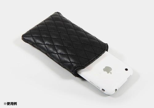 【EASYRIDERS】Diagonal iPhone保護套 - 「Webike-摩托百貨」