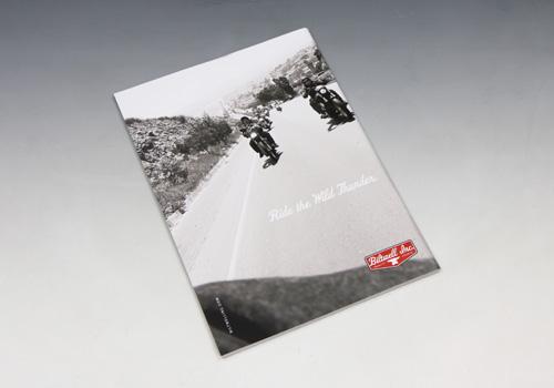 【EASYRIDERS】Greasy Kulture Magazine 19號 - 「Webike-摩托百貨」