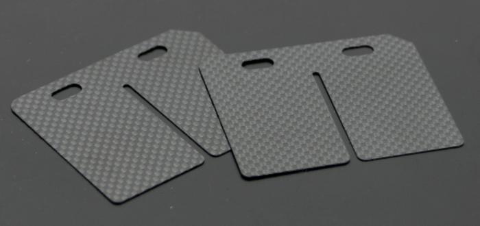 【Chameleon Factory】碳纖維舌簧片組 - 「Webike-摩托百貨」