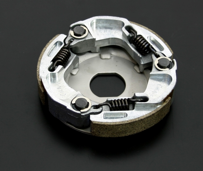 【Chameleon Factory】輕量強化型離合器套件 - 「Webike-摩托百貨」