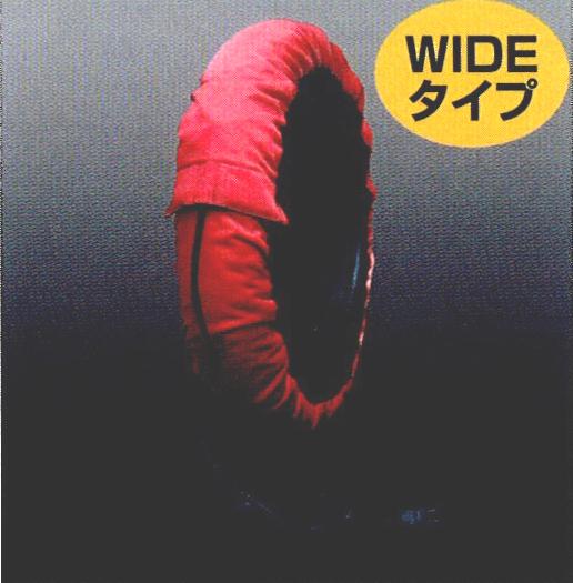 【Chameleon Factory】Performance 暖胎毯17吋胎専用 - 「Webike-摩托百貨」