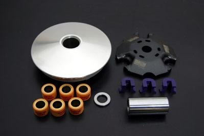 【Chameleon Factory】Performance 普立盤套件 - 「Webike-摩托百貨」