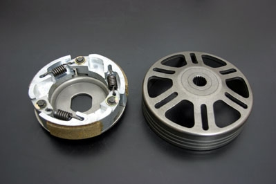 【Chameleon Factory】SDR離合器套件 - 「Webike-摩托百貨」