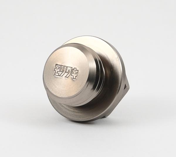 【MORIWAKI】機油注油蓋 - 「Webike-摩托百貨」
