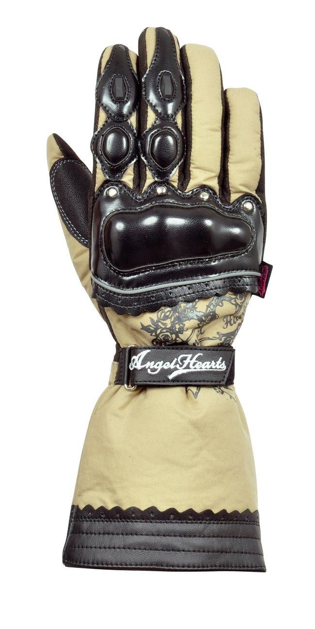 【Angel Hearts】冬季手套 AHG-3171 - 「Webike-摩托百貨」