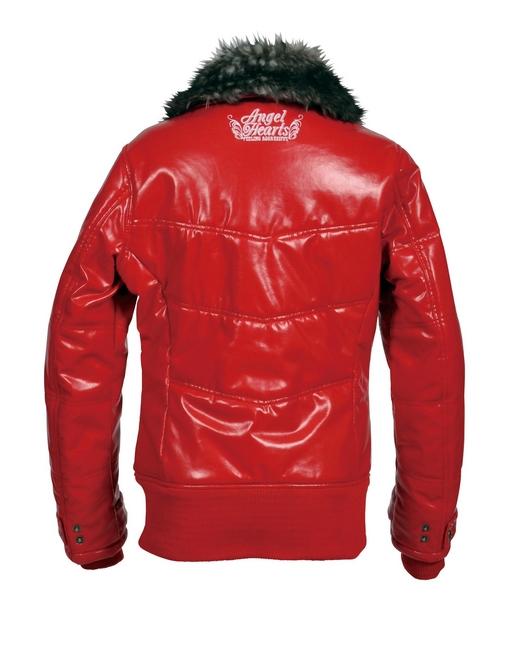 【Angel Hearts】皮革外套  AHJ-2135LTD - 「Webike-摩托百貨」